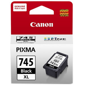 Canon PG-745XL Black Ink Cartridges