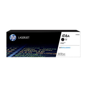 HP 416A Black LaserJet Toner Cartridge (W2040A)