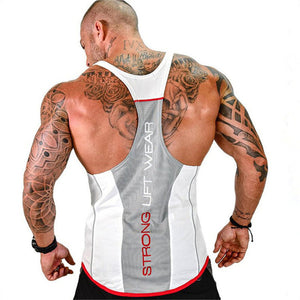 Lift Wear Gym Tank Top