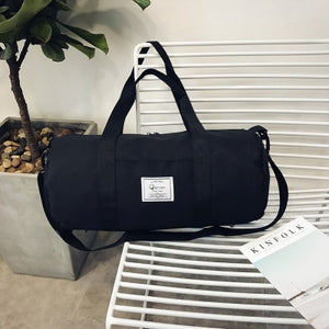 Casual Fitness Gym Bag