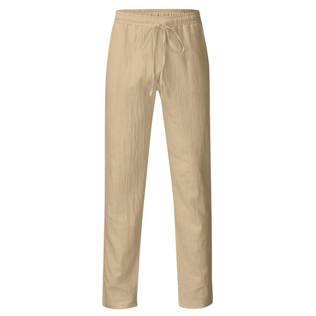 Egyptian Loose Trousers