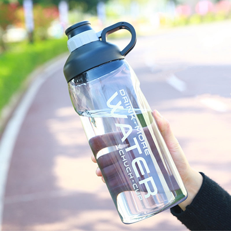 2000ml Large Capacity Water Bottle
