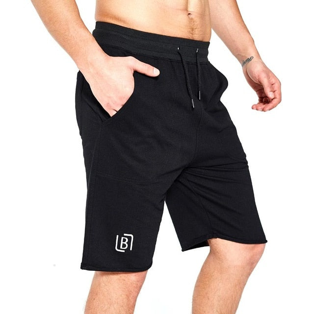 Summer Sweatshorts