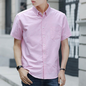 Oxford Men Shirts