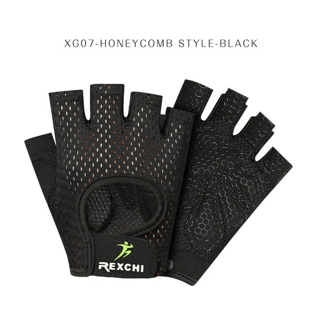 Professional Gym Fitness Gloves
