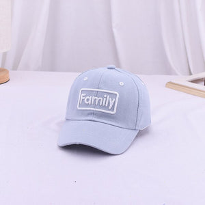 Family Baseball Hat
