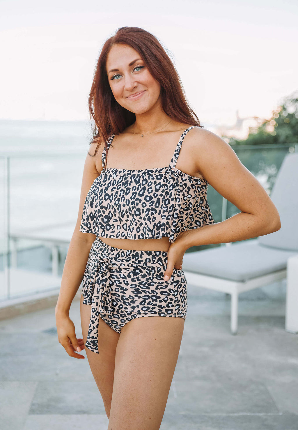 Ginger Two Piece Swimsuit