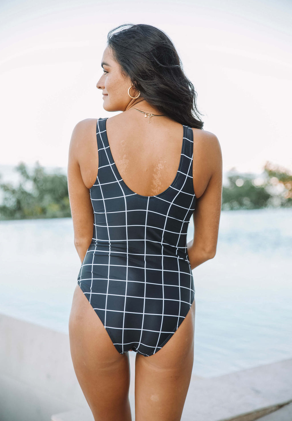 Bonnie One Piece Swimsuit