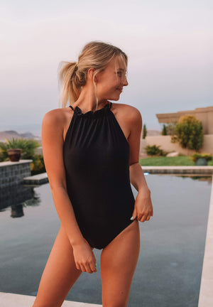 Brooklyn One Piece