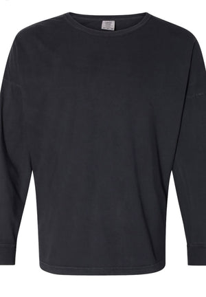 Comfy Long Sleeve Tee