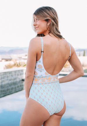 Adelaide One-Piece