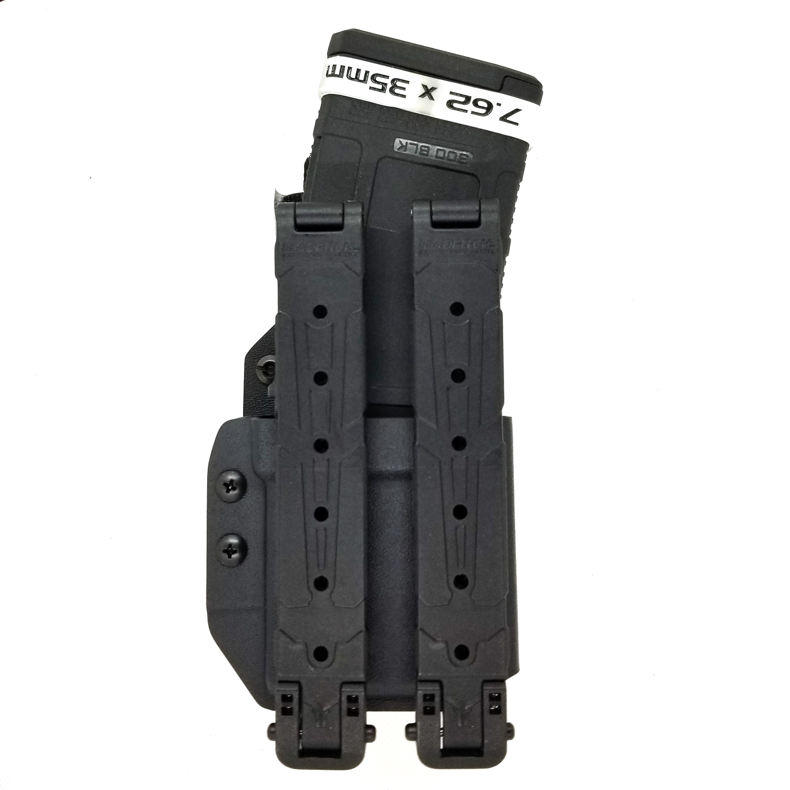 C-A-T & AR Mag Combo Carrier
