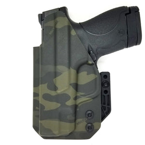 Smith & Wesson M&P Shield IWB Holster