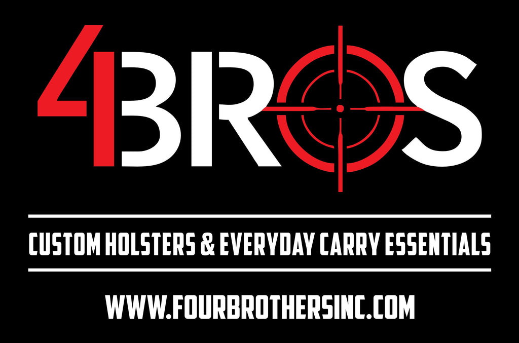 Four Brothers Gift Card