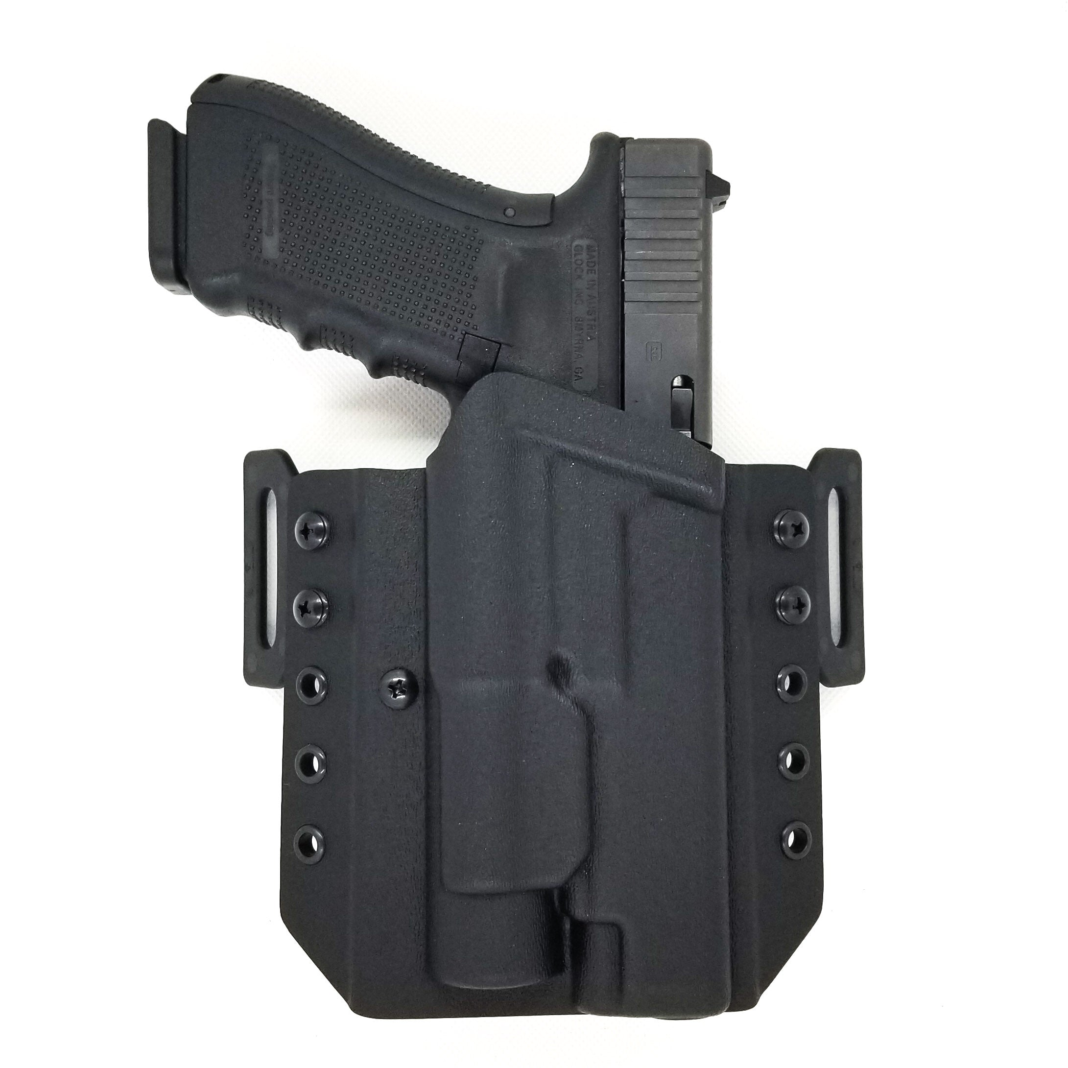 Glock 34/17/19 with TLR-1 Pancake Style