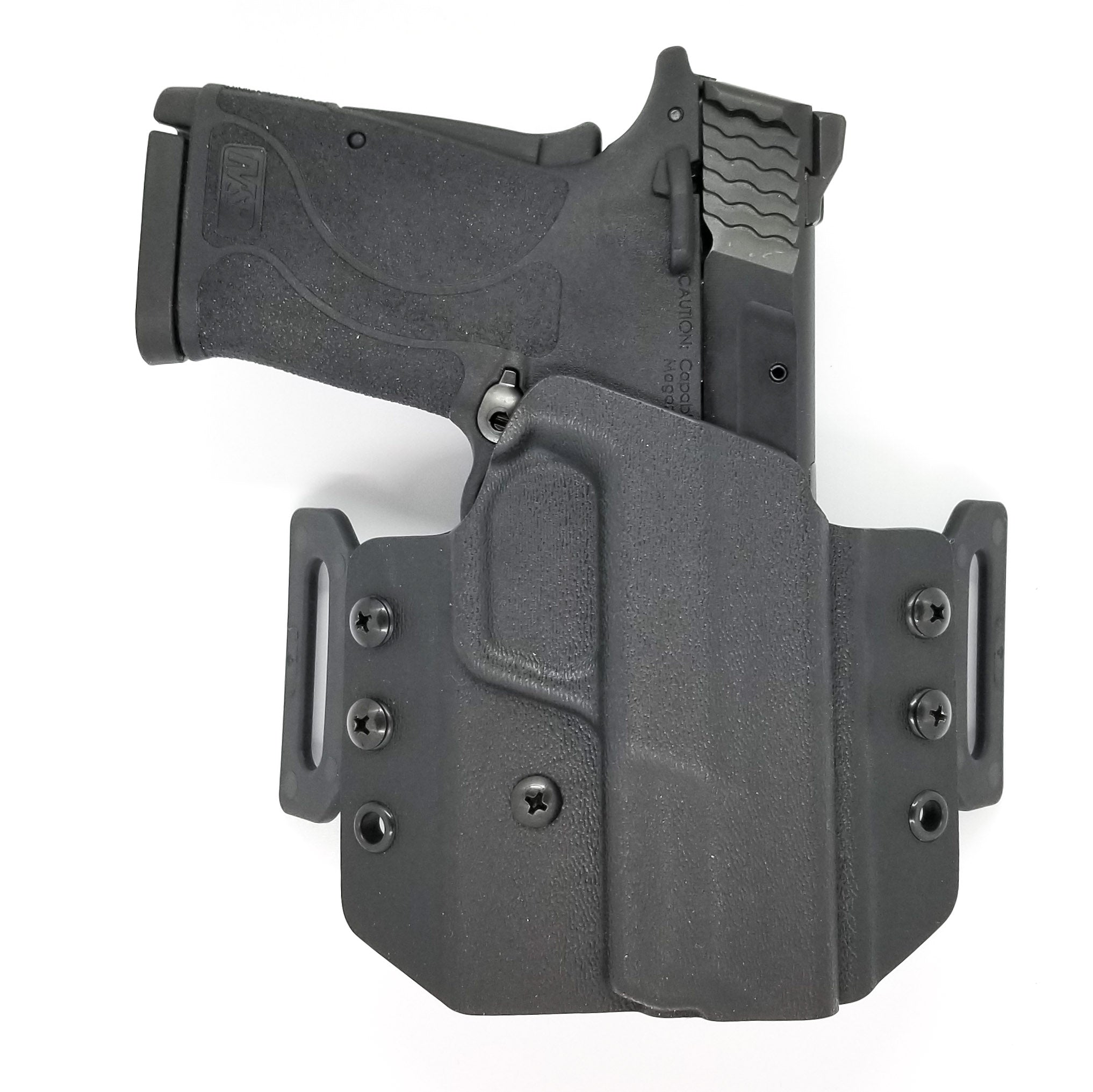Smith & Wesson M&P 9 Shield EZ Pancake Style