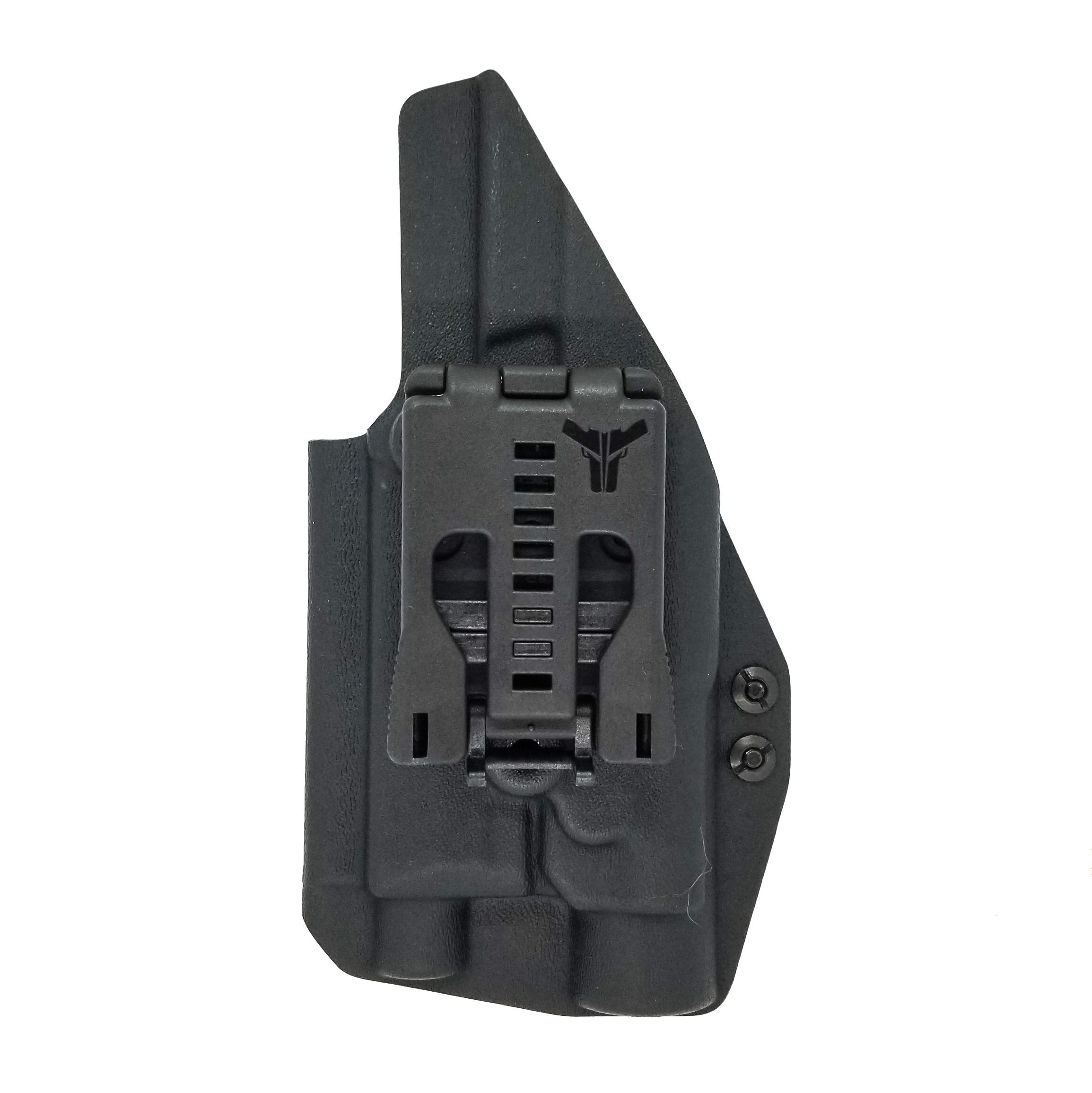 FN 509 Tactical with TLR-1 OWB Holster
