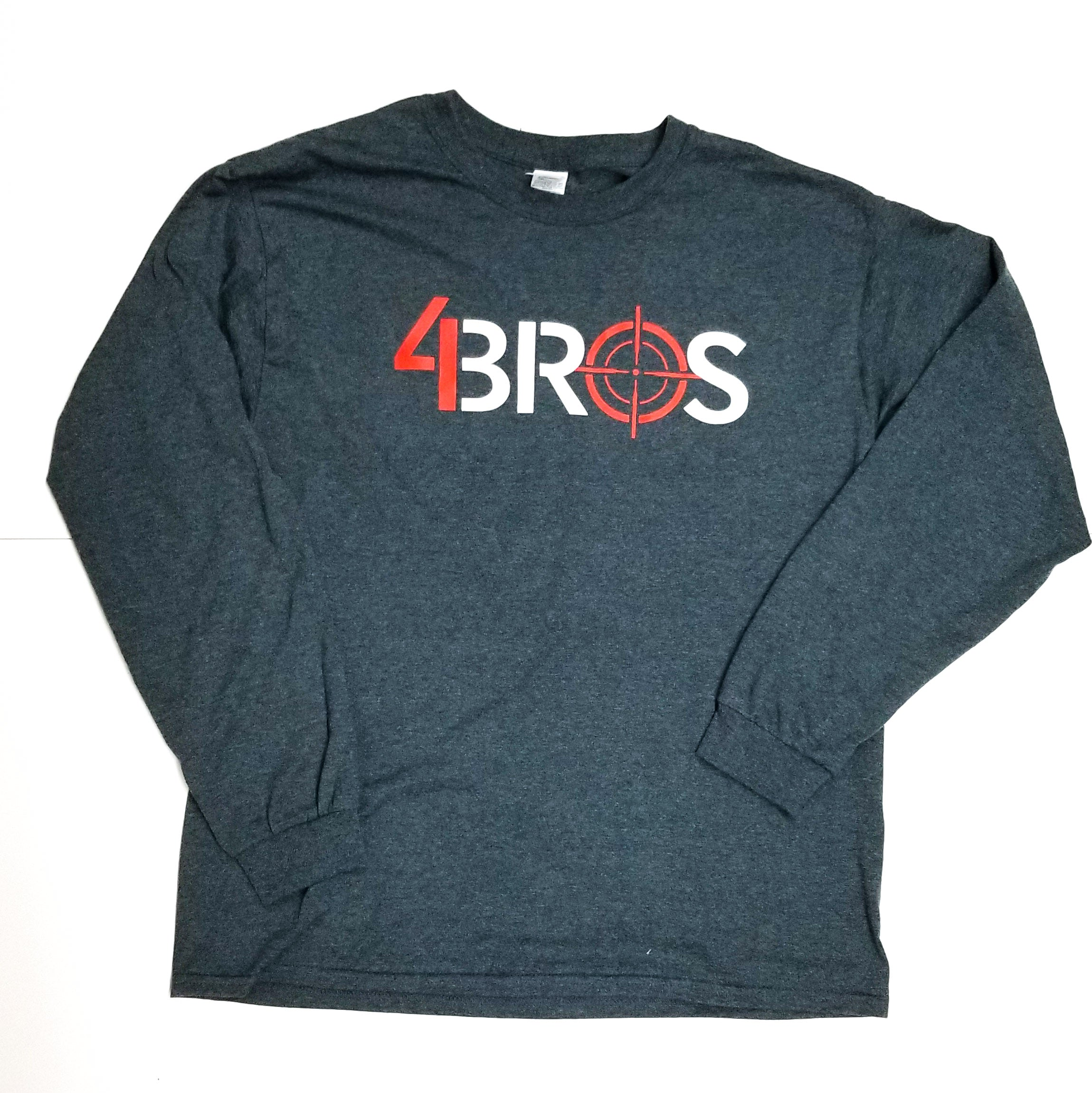 4Bros Long Sleeve T-Shirt