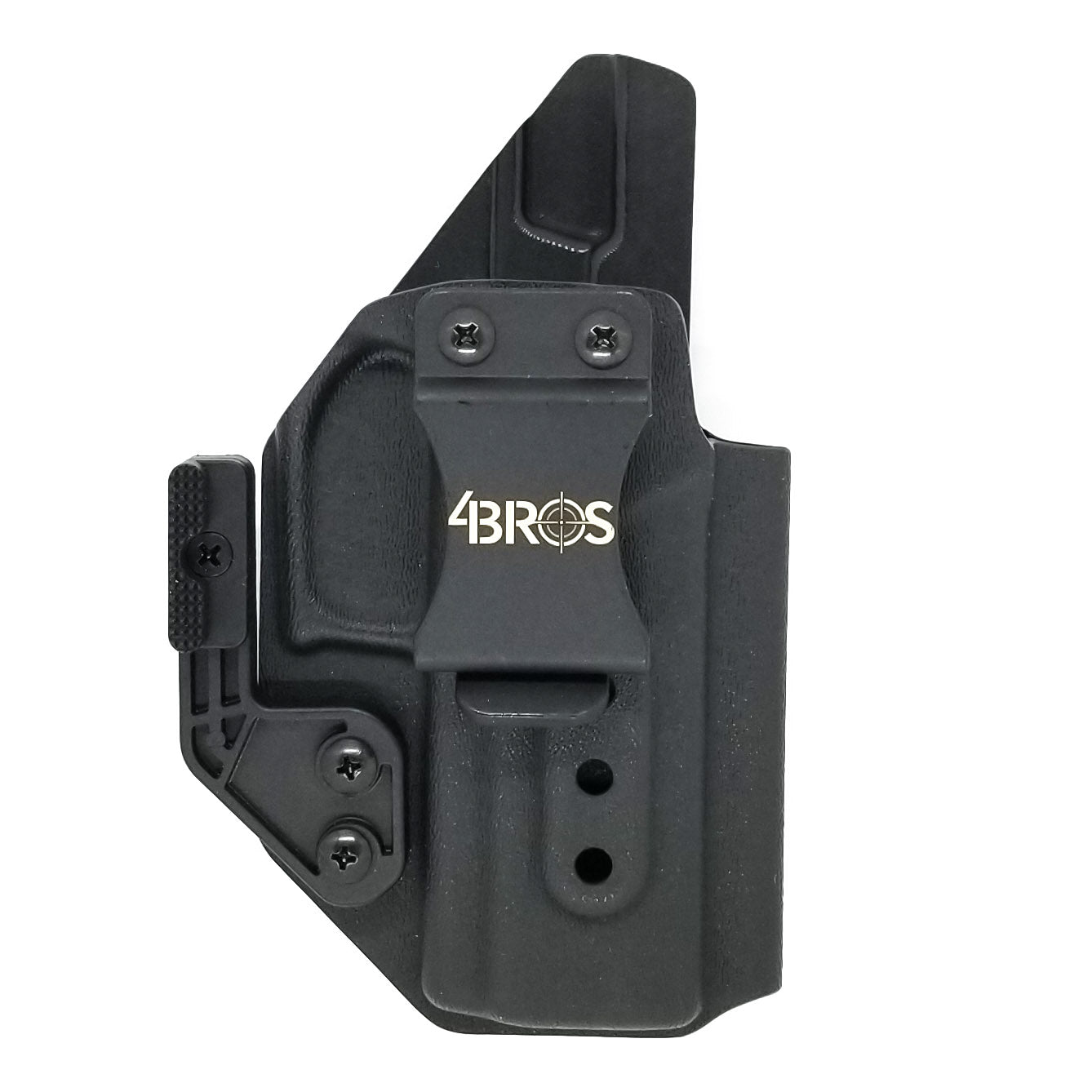 Sig Sauer P320 Carry/M18 IWB Holster