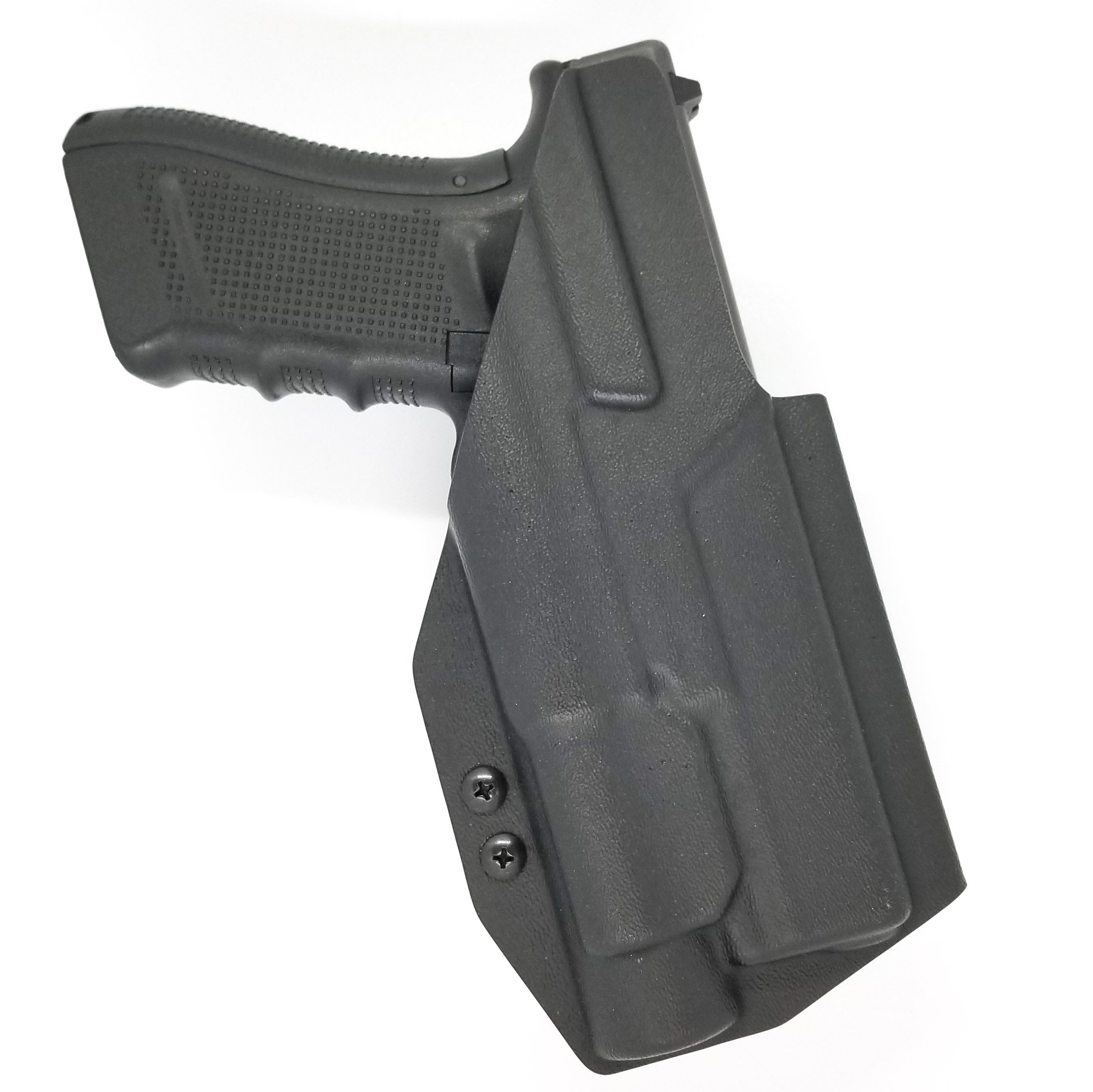 Glock 17/19 with TLR-1 OWB Holster