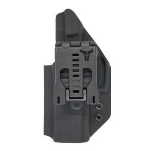 Sig Sauer P320 Carry/M18 OWB Gas Pedal Holster