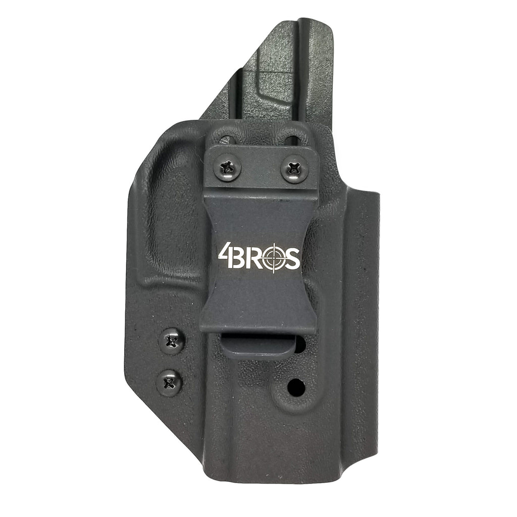 Sig Sauer P320 Carry/M18 IWB Gas Pedal Holster