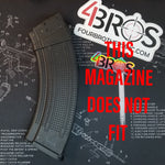 AK-47 Magazine Carrier