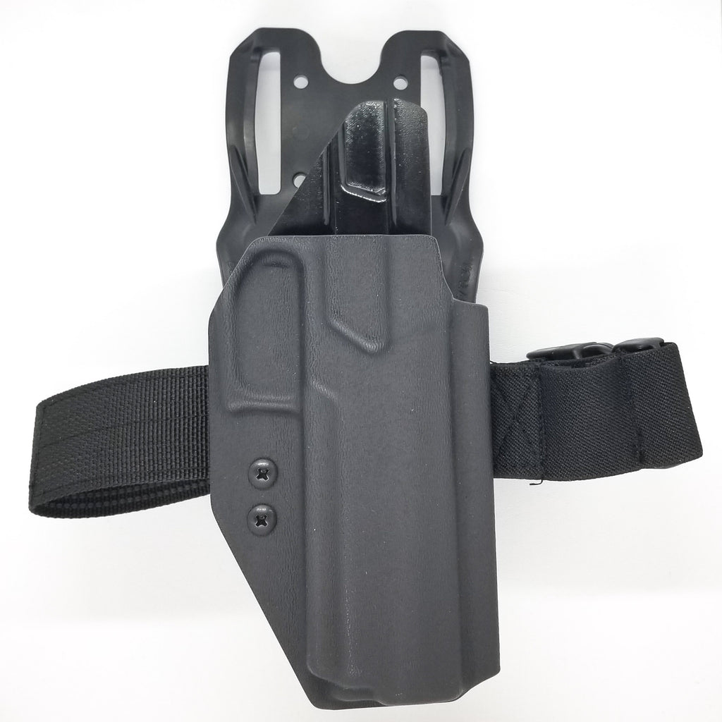Sig P320 Gas Pedal Competition Holster