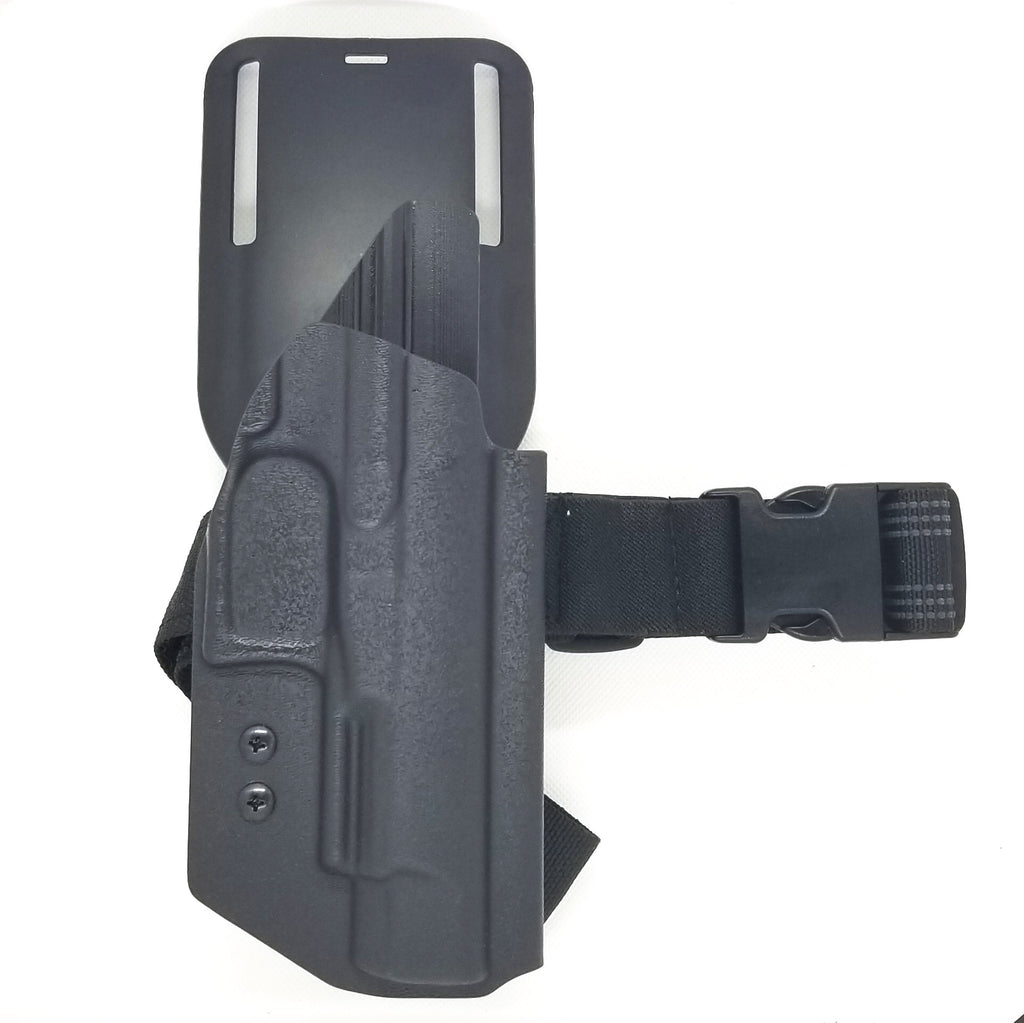 Walther PPQ M2 Competition Holster