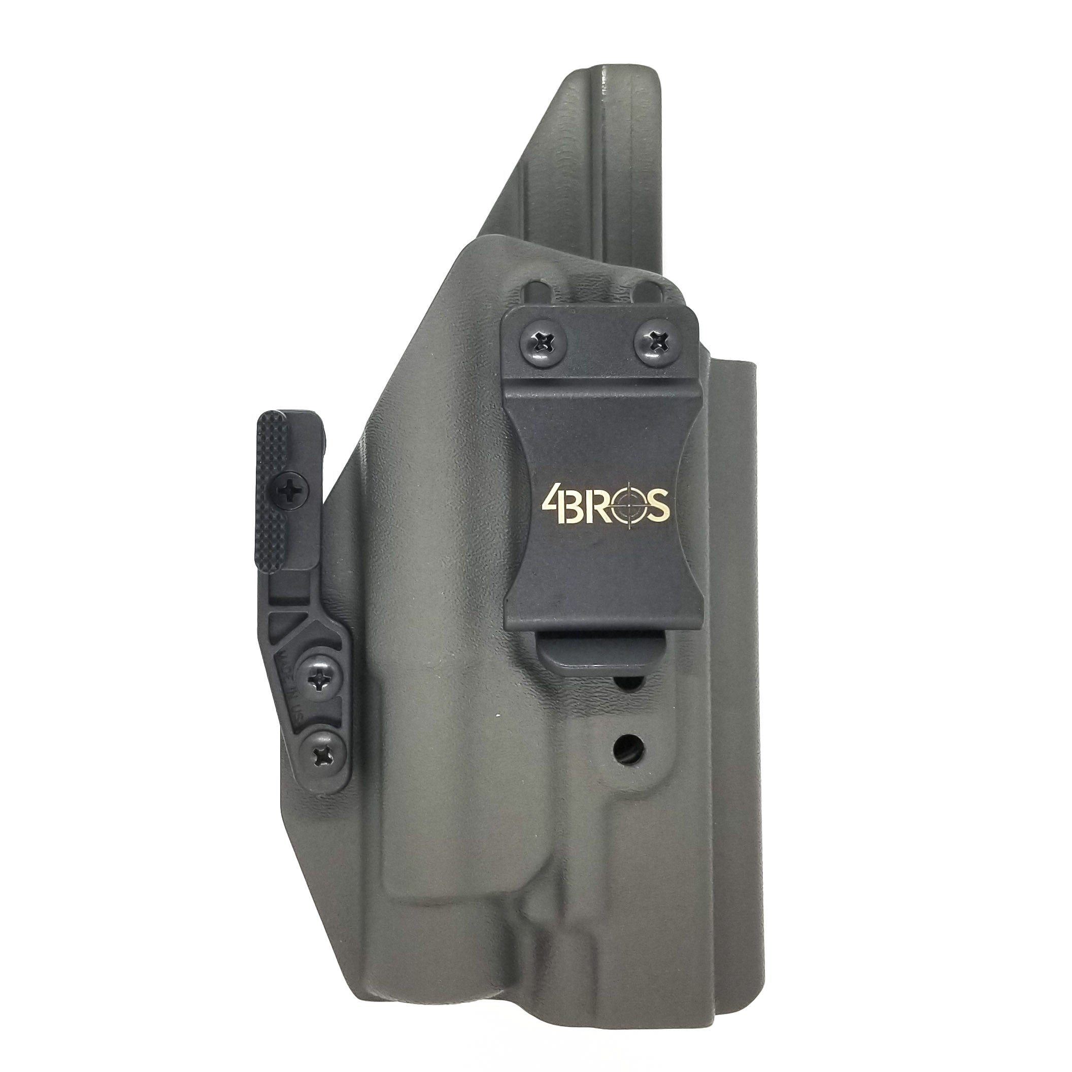 Polymer 80 P940 & P940C with TLR-1 IWB Holster