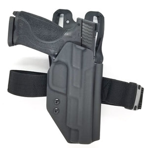 "Smith & Wesson M&P 5"" Competition Holster"