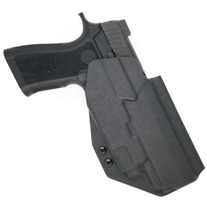 Sig Sauer P320 with TLR-7 OWB Holster
