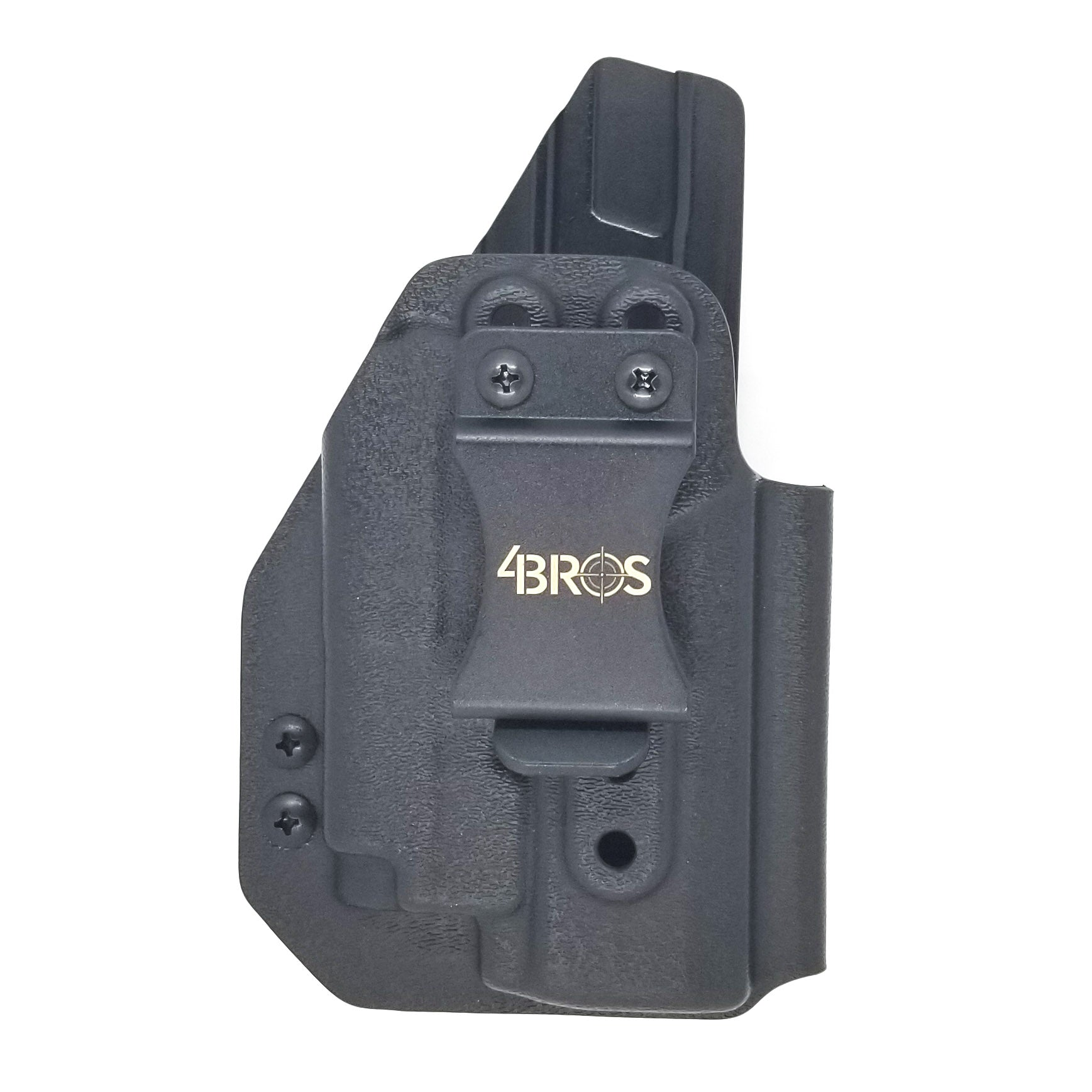 Sig Sauer P320 Compact/Carry with PL-Mini 2 IWB Gas Pedal Holster
