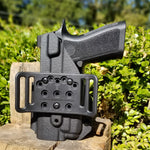 Sig Sauer P320 Compact/Carry with TLR-7 OWB Holster