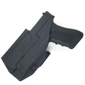 Glock with TLR-1 IWB Holster
