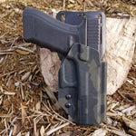 Glock 17/22 Competition Holster
