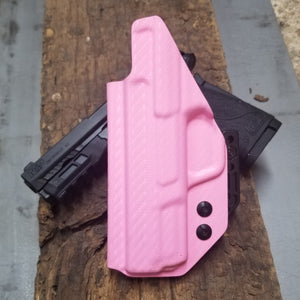 Inside Waistband holster for the Smith and Wesson M&P 380 Shield EZ