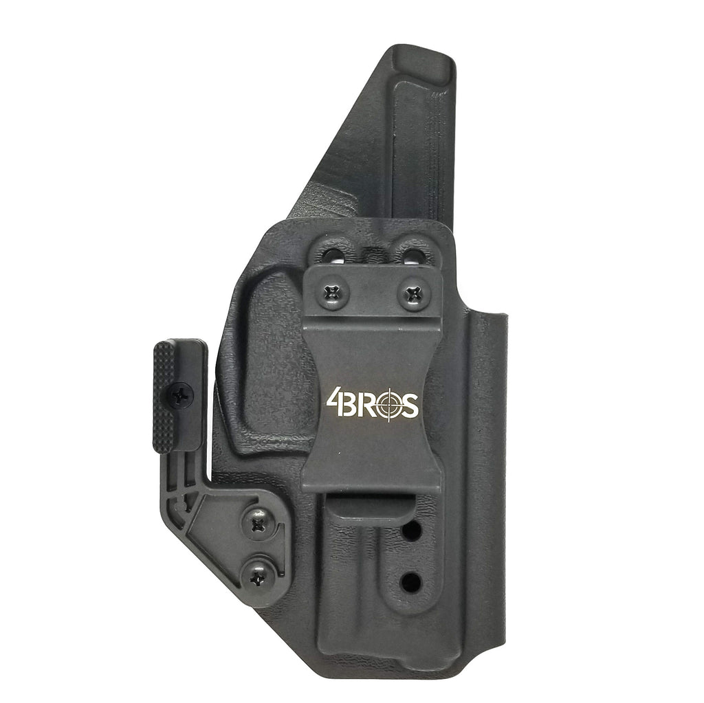 H&K VP9 IWB Holster