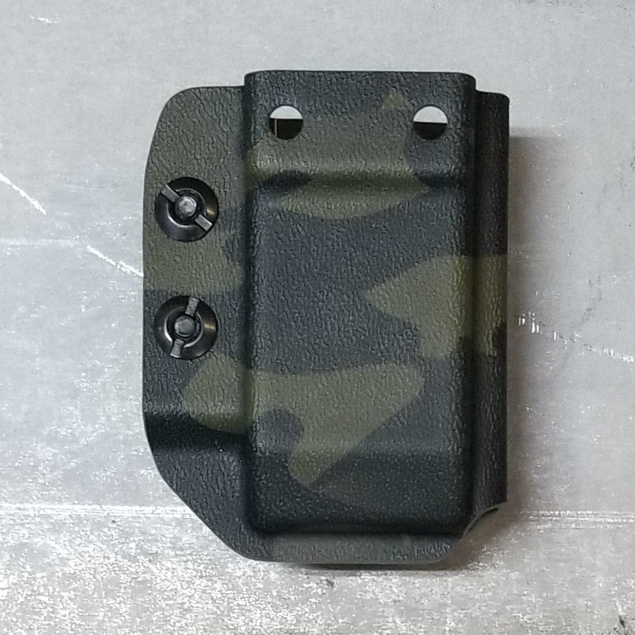 Double Stack 9/40 IWB Magazine Pouch