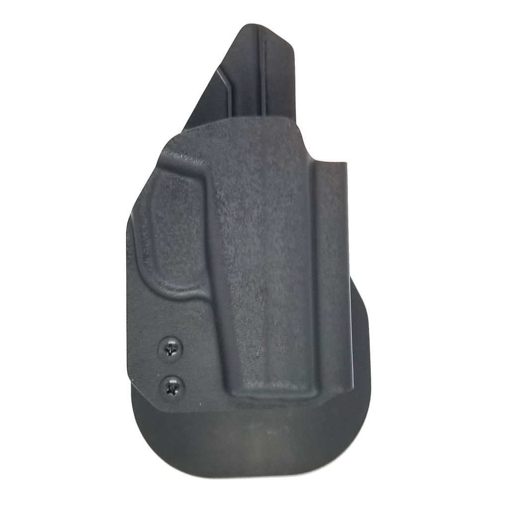 SCCY CPX-1 & CPX-2 OWB Paddle Holster