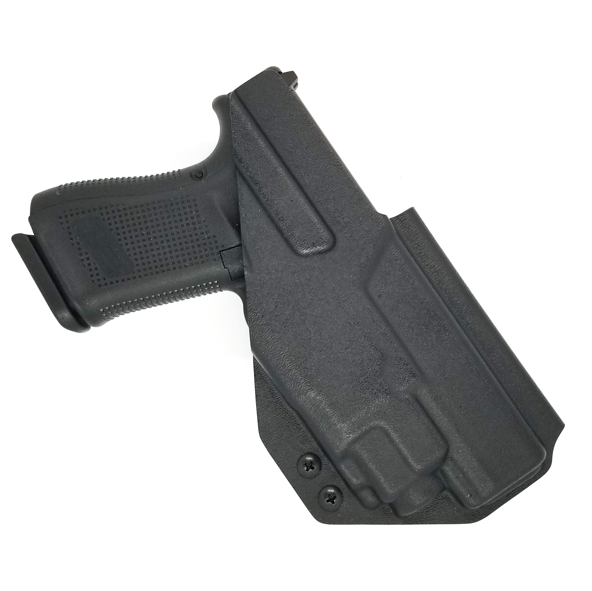 Glock 19 with TLR-8 OWB Holster