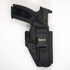 FN 509 Tactical Longslide IWB Holster