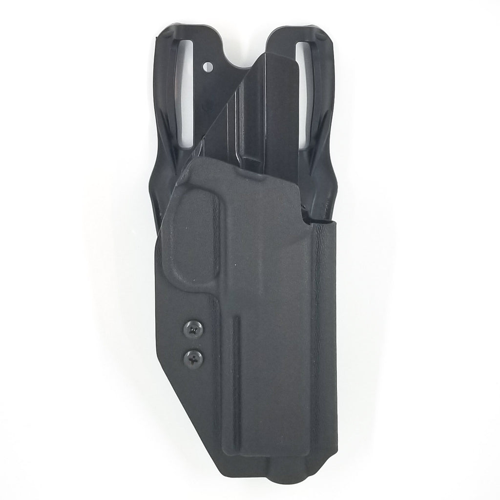 FN 509 Tactical Longslide OWB Competition Holster