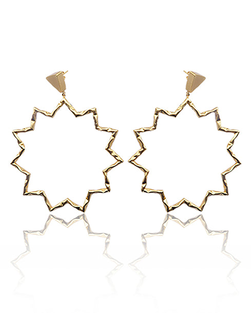 Amazona Earrings