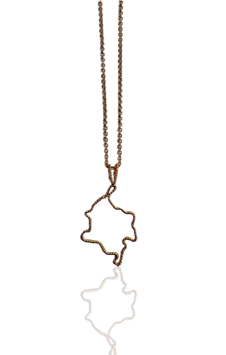 Colombia Necklace
