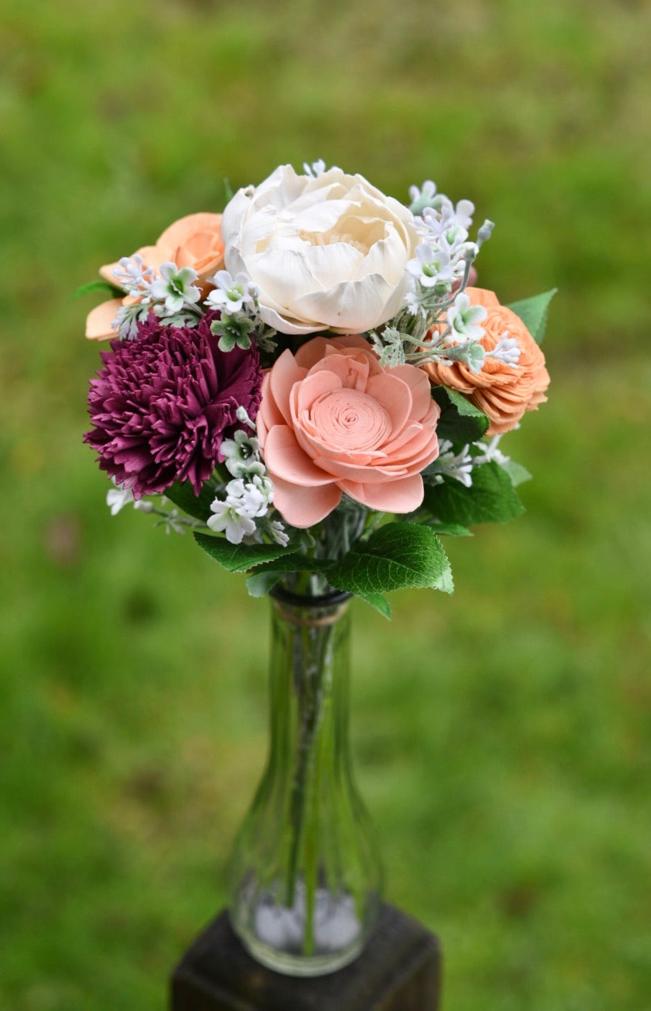 Fall For You Mini Bouquet