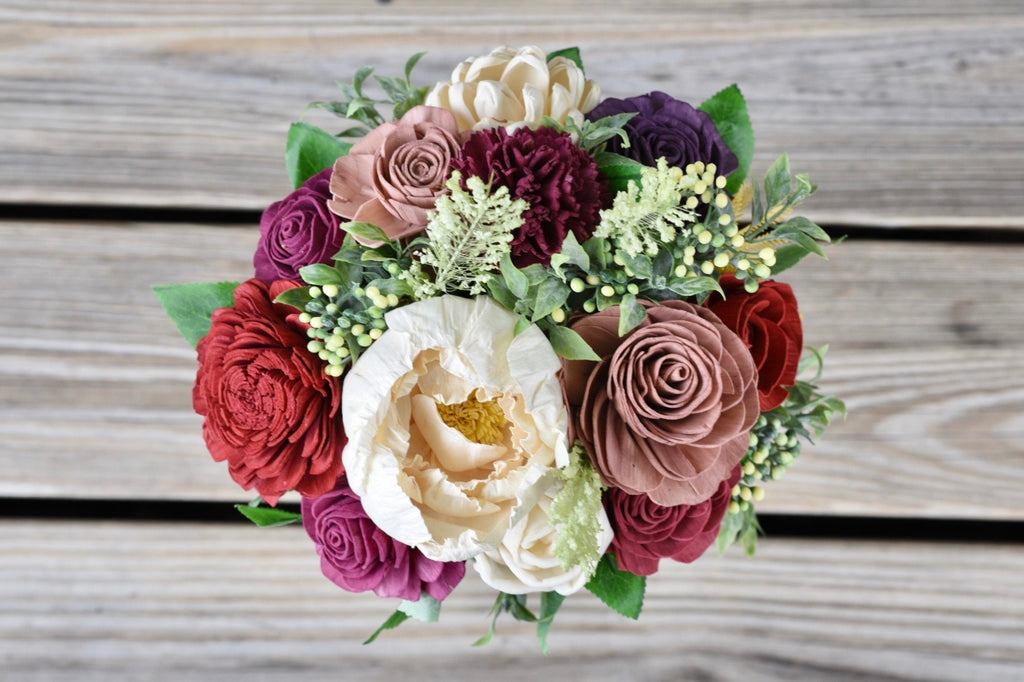 """Embrace"" Bouquet"