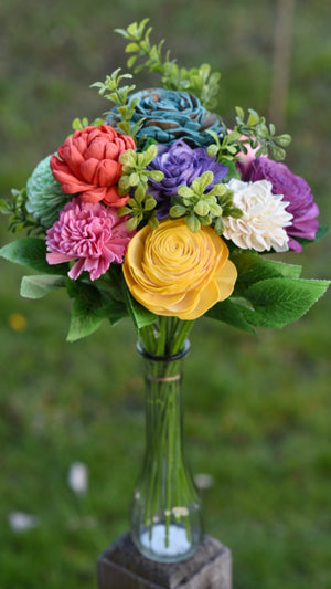Brights Bouquet 2