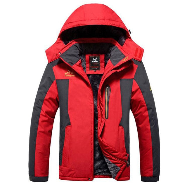 CAPE HORN JACKET