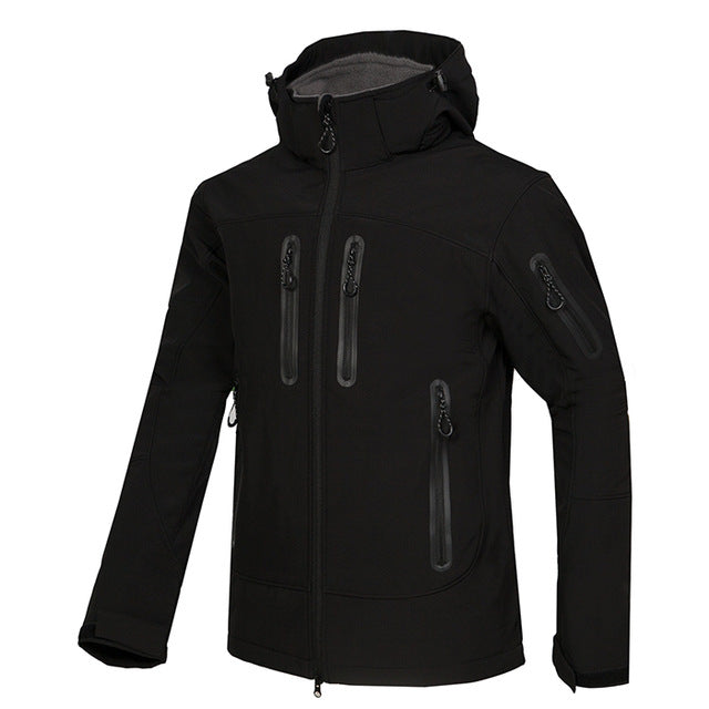 MEN'S REEF JACKET